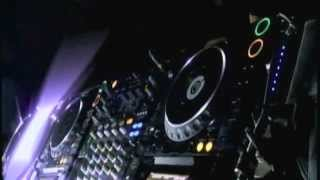 DJ Blackmoon Techno set @ Dommune