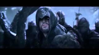 Assassins creed Revelations ft fallout boy centuries