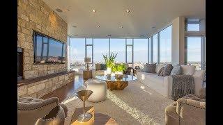 Breathtaking Penthouse in Portland, Oregon | Sotheby's International Realty