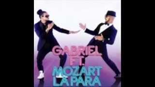 Mozart La Para ft Gabriel – Ta Pacheco