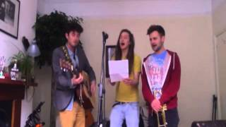 "Ernie and Luke Cover ""007 (Shanty Town)"" By Desmond Dekker and The Aces. Feat Chris Staunton"