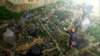 Naruto Shippuden Opening 10 HD best [Fanmade]