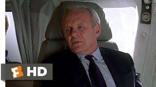 Meet Joe Black (1998) - Lightning Could Strike Scene (1/10) | Movieclips
