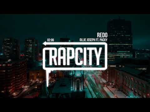 Ollie Joseph - Redo (ft. Packy)