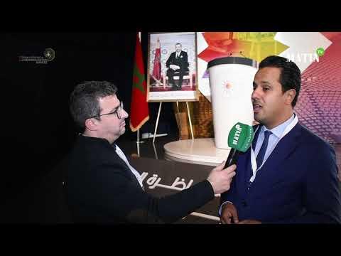 Video : Colloque national de la Régionalisation avancée : Déclaration de Ammar Kessab