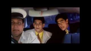 Formula Number 36 - Xcuse Me - Sharman Joshi Most Viewed Comedy Scenes - Sahil Khan