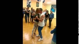 "Domenico Cubao & Rossana Fox - Susie ""Dentu Me"""
