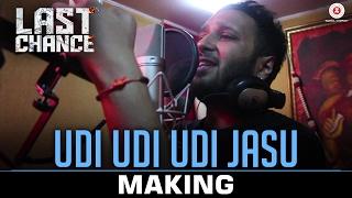 Udi Udi Udi Jasu - Making | Last Chance |Sanjay Maurya, Pratik Rathod, Chintan Panchal & Nisarg Shah