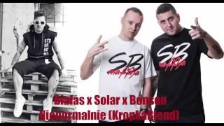 Białas x Solar x Bonson - Nienormalnie (KropkaBlend)