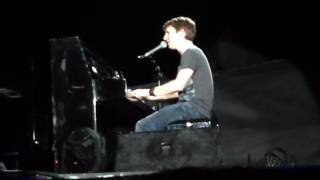 James Blunt - Goodbye My Lover (Live in HK)