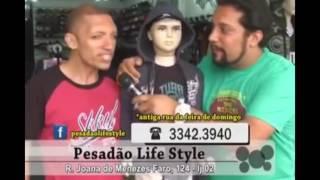 Inhegas - Pesadão Tufak Remix !!