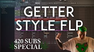 FREE GETTER STYLE FLP - (420 Subscribers Special)