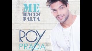 Roy Prada - Me Haces Falta (AUDIO) VERSIÓN URBANA
