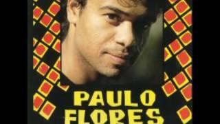 Eu quero e paz Paulo Flores