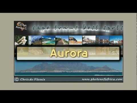 Aurora – Western Cape – South Africa