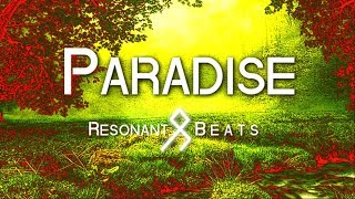 Chill Smooth Dub Reggae Pop Type Rap Beat Instrumental 2017 'Paradise'