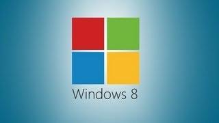 rgLed - Windows 8 Error Dubstep Remix!