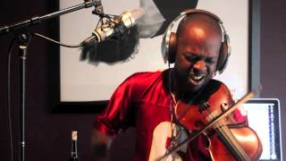 "Mali Music - Beautiful by Ashanti Floyd ""The Mad Violinist"""