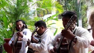 Hacienda Chichon Resort/Restaurant Live Music