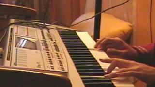 sueño imposible (piano cover)