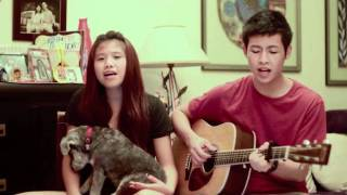 Kings Of Leon - Use Somebody (Cover) • Joie Tan x Clement Ng