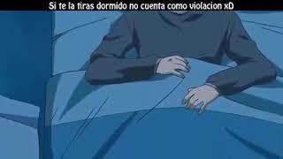 Sexo dormido anime/Lady yandere