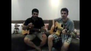 Diego Costa: música CANTADA - Luan Santana