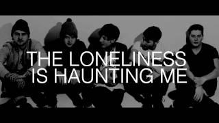 Bring Me The Horizon - 'DROWN' (Lyrics video)