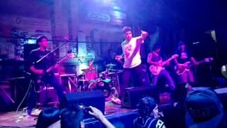 Rezaka - No voy a volver ( Rock en ate 2016 )