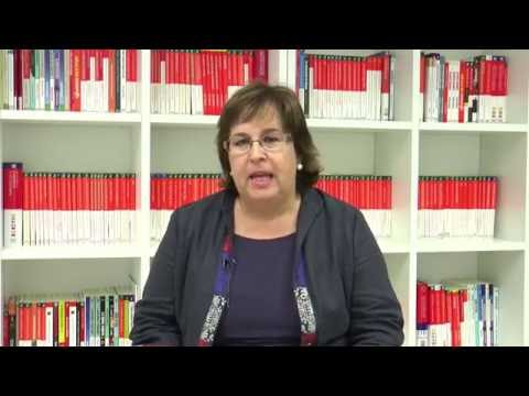 Olvido Macías presenta el libro 'Vidas unidas'