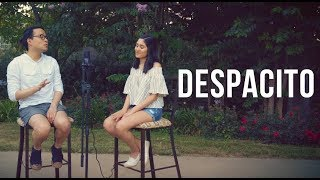 Despacito -  Luis Fonsi ft. Daddy Yankee (Rosendale Cover)
