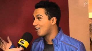 """DJ Filipe Guerra conta tudo sobre o EP """"Follow You"""" @ Chá da Anitta"""