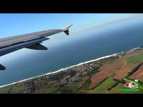 King Shake Airport Takeoff, Durban South Africa