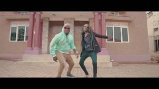 Kajambo ft Fefe Busi - Ykee Benda (Official Video) width=
