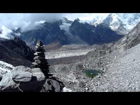 6.10.2010 – Nepal – Kongma La (5535m)