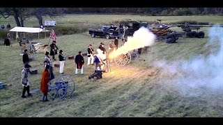 1812 Overture with historic cannons and bells
