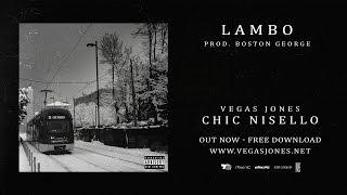 Vegas Jones - Lambo prod. Boston George