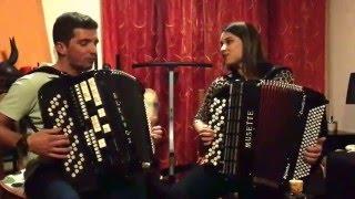 Rita Melo&Fábio Nunes - Miúda Linda (Acústico)