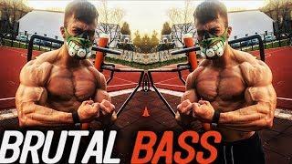 WORKOUT MOTIVATION MUSIC 💣 BRUTAL BASS #6