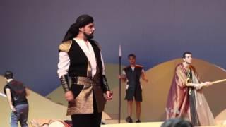Opera Highlights Richness of Arabic Culture