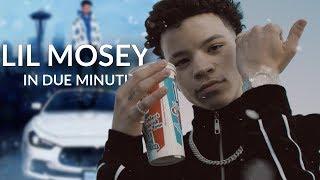 Lil Mosey: uno dei rapper più promettenti d'America? - 2MR