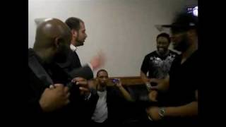 Michael Buble' presents Naturally 7 & M-Eighty live @ The Palace of Auburn Hills-Freestyle
