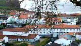 Azores,Azores Travel: Portugal Travel Travel Video PostCard™
