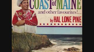 Hal Lone Pine - Six Days On The Road