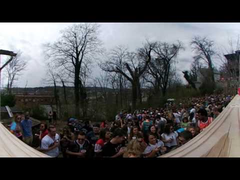 Ohio University Fest Season 360 Trailer