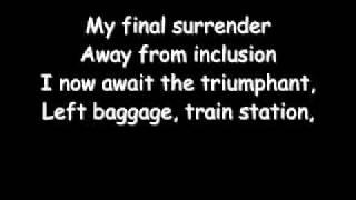 money serj tankian elect the dead lyrics
