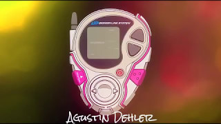 Digimon Tri: Angewomon & MagnaAngemon (Agustin Dehler Edit)
