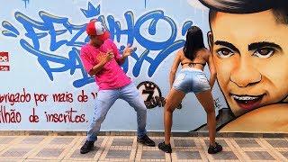 MC Rafa 22 - RITMO DO PAM PAM - COREOGRAFIA ( Fezinho Patatyy e Kaah PK )