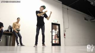 "Ian Eastwood Choreography 'The Leak Part II' | ""Do My Dance""- Tyga"
