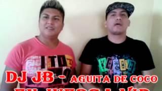 DJ JB EN JUERGA VIP
